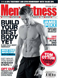 Mens Fitness ME